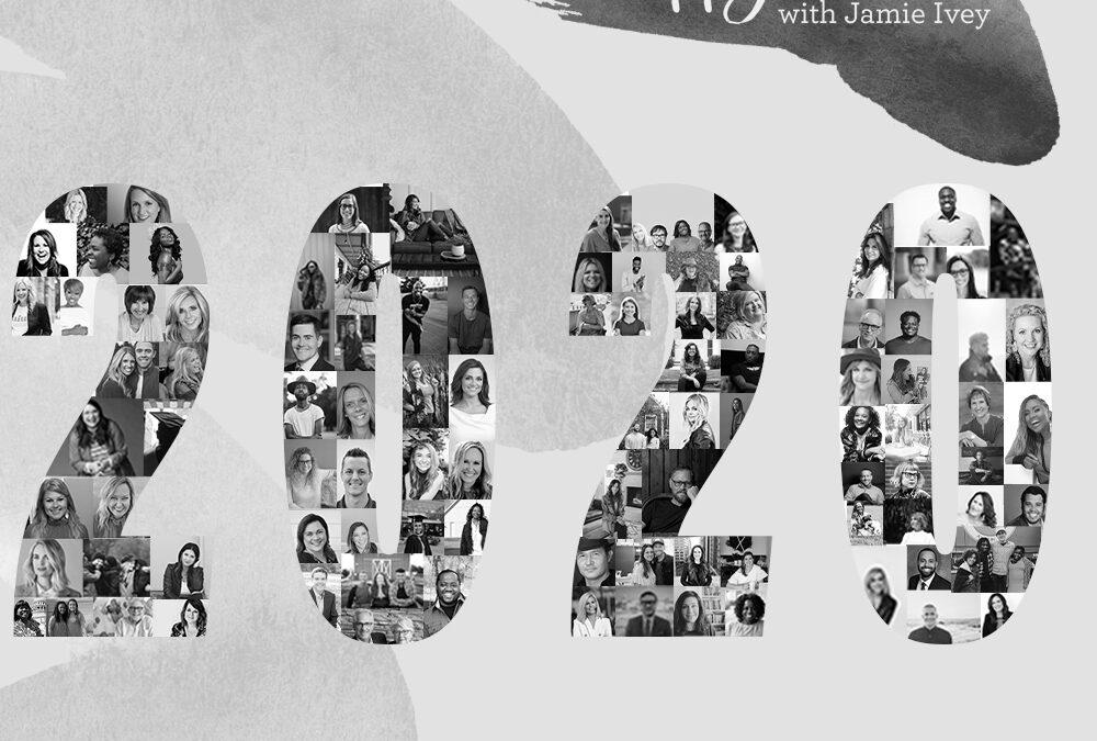 The Happy Hour #351: 2020 Recap Show
