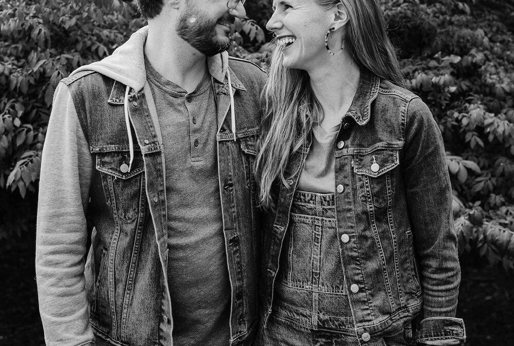 The Happy Hour #363: Matt & Laurie Krieg