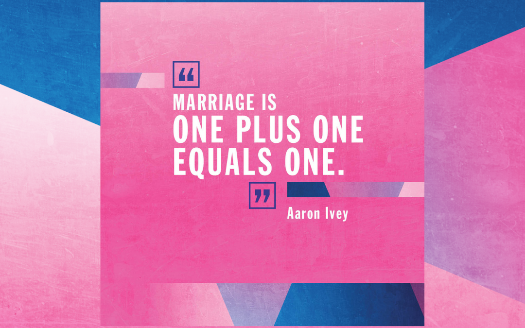 One Plus One Equals One