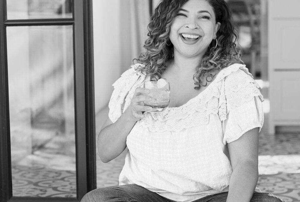 The Happy Hour #373: Aarti Sequeira