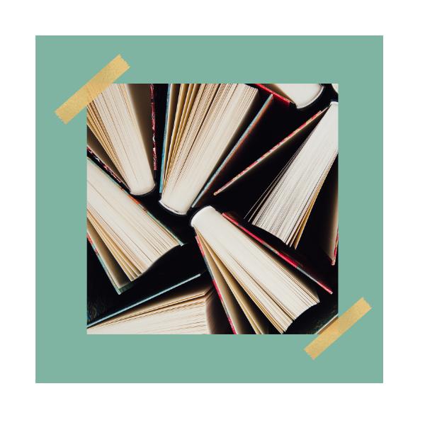 Books I Read – March 2021