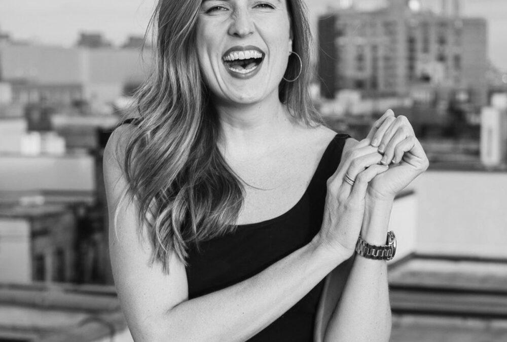 The Happy Hour #382: Kat Harris