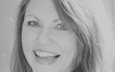 The Happy Hour #385: Amanda Bible Williams