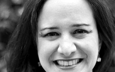 The Happy Hour #391: Natalia Kohn Rivera