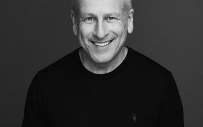 The Happy Hour #392: Louie Giglio