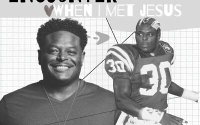 The Happy Hour #398: Encounter Series with Derwin Gray