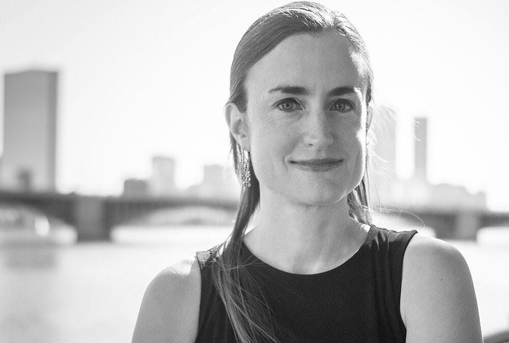The Happy Hour #403: Rebecca McLaughlin