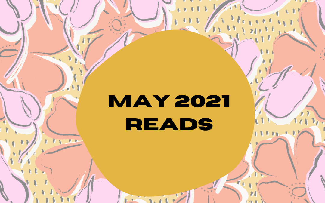 Books I Read – May 2021