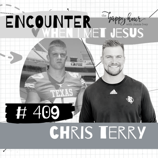 Encounter Series with Chris Terry