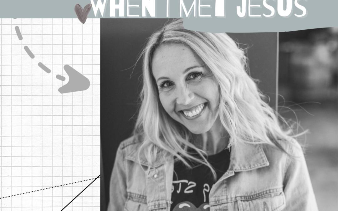 Encounter Series with Erin Weidemann