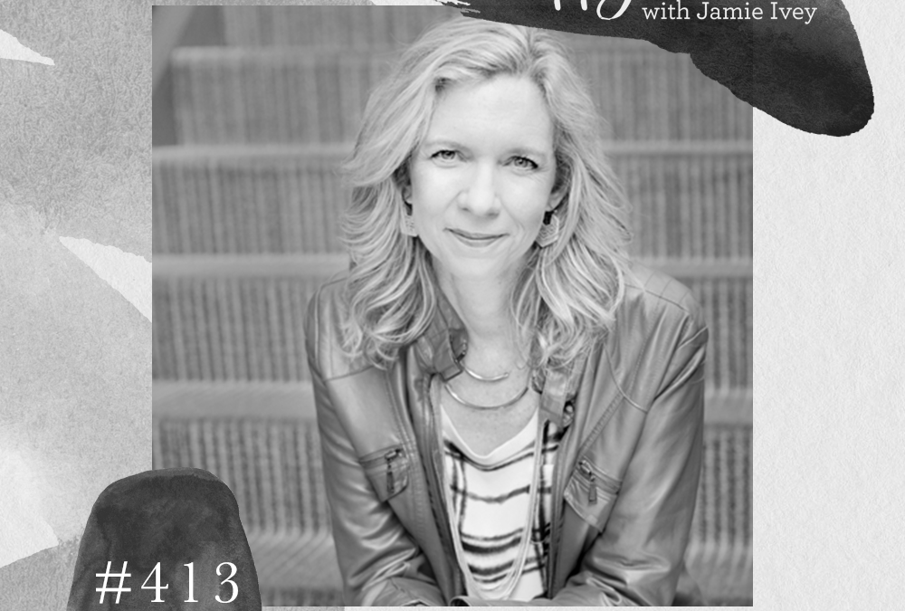 The Happy Hour #413: Kara Powell