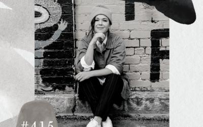 The Happy Hour #415: Hosanna Wong