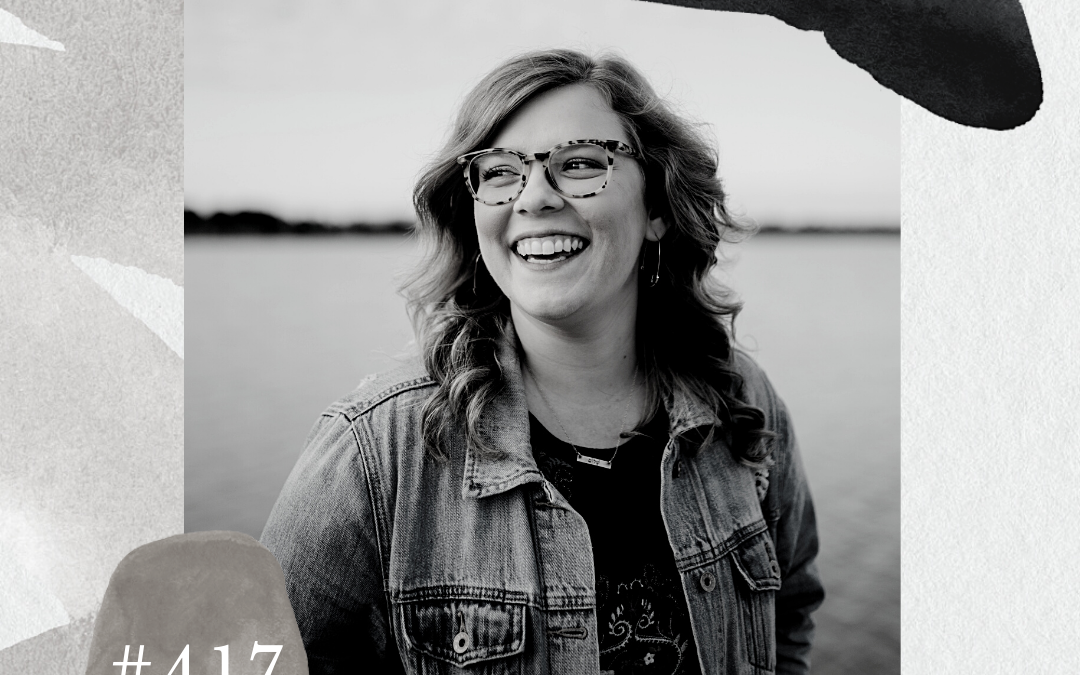 The Happy Hour #417: Kaitlyn Schiess