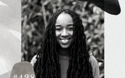 The Happy Hour #428: Jackie Hill Perry