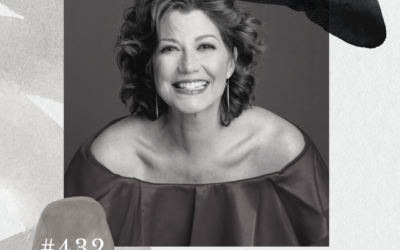 The Happy Hour #432: On The Other Side with Amy Grant